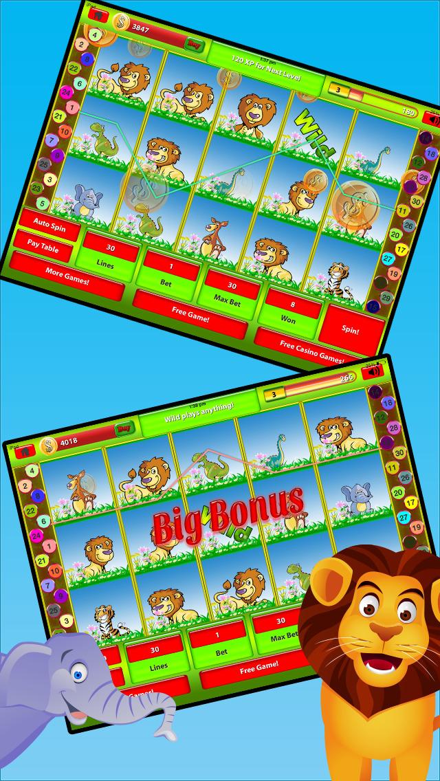 All In Slots Premium Casino screenshot 3
