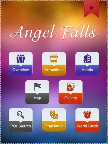 Angel Falls screenshot 7