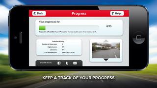 Hazard Perception Mega Pack - Driving Test Success screenshot #4