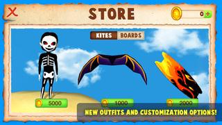 Kite Surfer screenshot 5