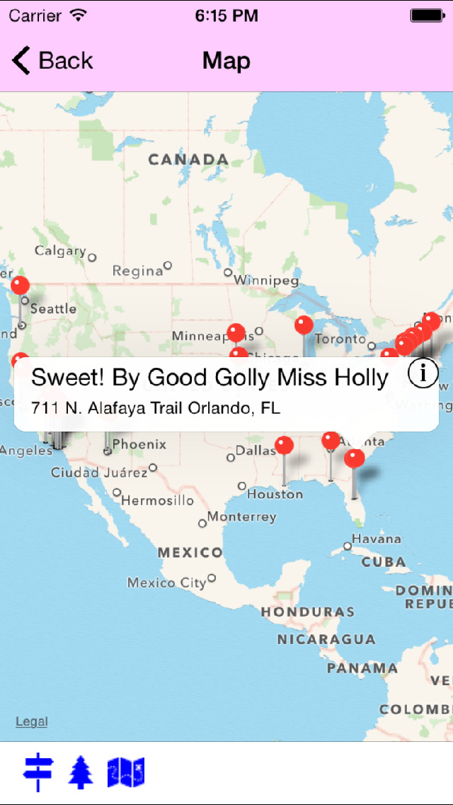 Best Guide and Locations for Cupcake Wars screenshot 5