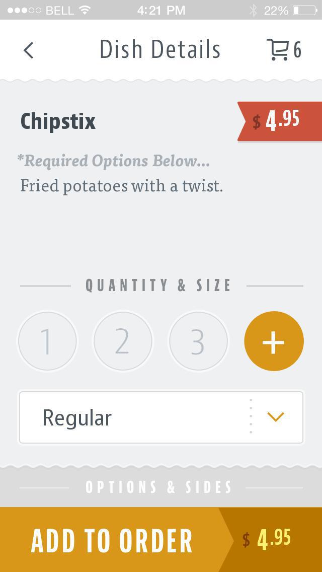 Elbows Mac N' Cheese screenshot 4