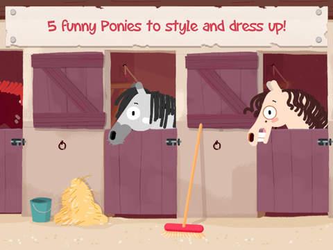 Pony Style Box screenshot 6