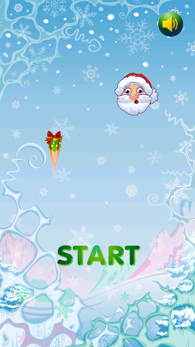 Santa Shooter Mania screenshot 1