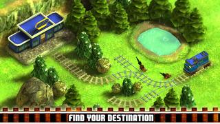 Track My Train 3D screenshot 2
