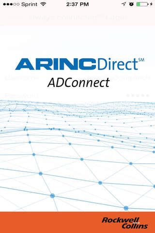ADConnect - náhled