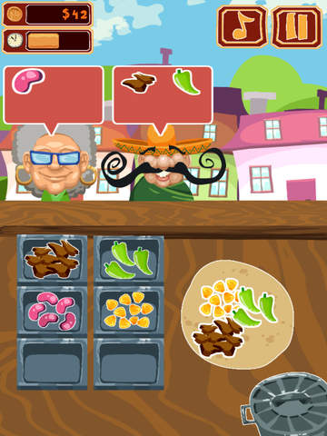 Yummi Taco screenshot 10