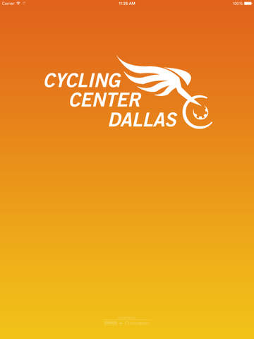Cycling Center Dallas screenshot #1