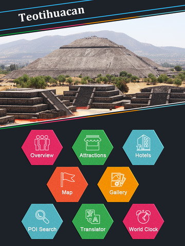 Teotihuacan screenshot 7
