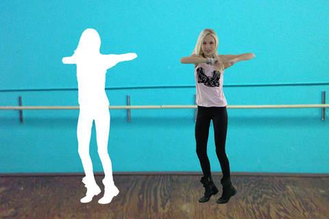 Dancin' with Jordyn Jones - náhled