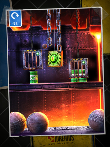 Can Knockdown 3 Lite screenshot 9