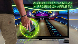 Bowling Central - Online multiplayer, Puzzles, Tournaments, Apple TV support, Free game! screenshot 5