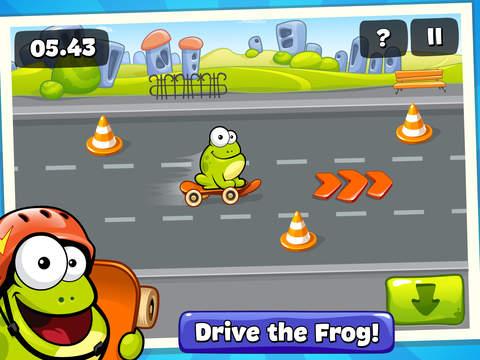 Tap the Frog screenshot 8