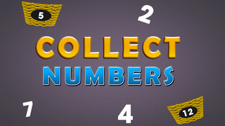 Collect Numbers screenshot 1
