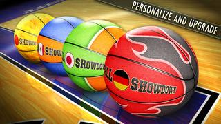 Basketball Showdown 2015 screenshot 2
