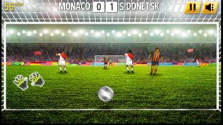 PlayMaker Euro - Football Champions - Star Soccer New Footy Match Simulator screenshot 3