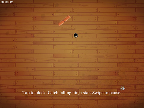 A1 Ninja Kid Ball Attack screenshot 6
