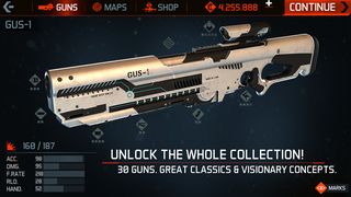 Gun Master 2 screenshot 2