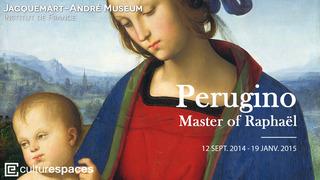 Perugino, Master of Raphael HD screenshot 1
