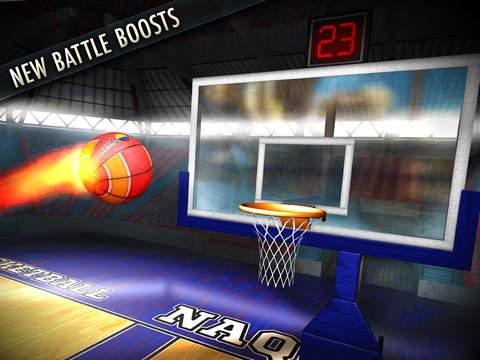 Basketball Showdown 2015 screenshot 8
