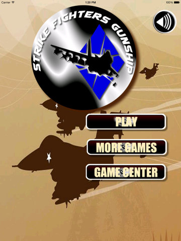 Strike Fighters Gunship Pro screenshot 6
