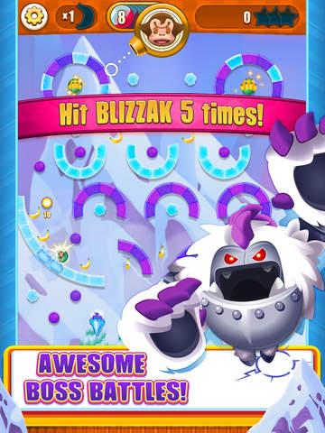 Super Monkey Ball Bounce screenshot 8