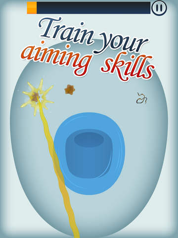 Toilet Time: Crazy Mini Games screenshot #4
