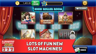 Lucky Slots: Vegas Casino screenshot 2