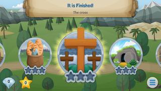 Bible App for Kids screenshot 2