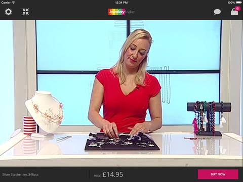 Jewellery Maker screenshot 6