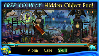 Dark Manor: A Hidden Object Mystery. image #1