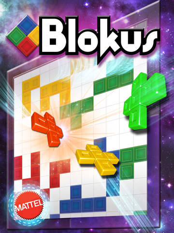 Blokus™ Free - Attack, Block & Defend! screenshot 6