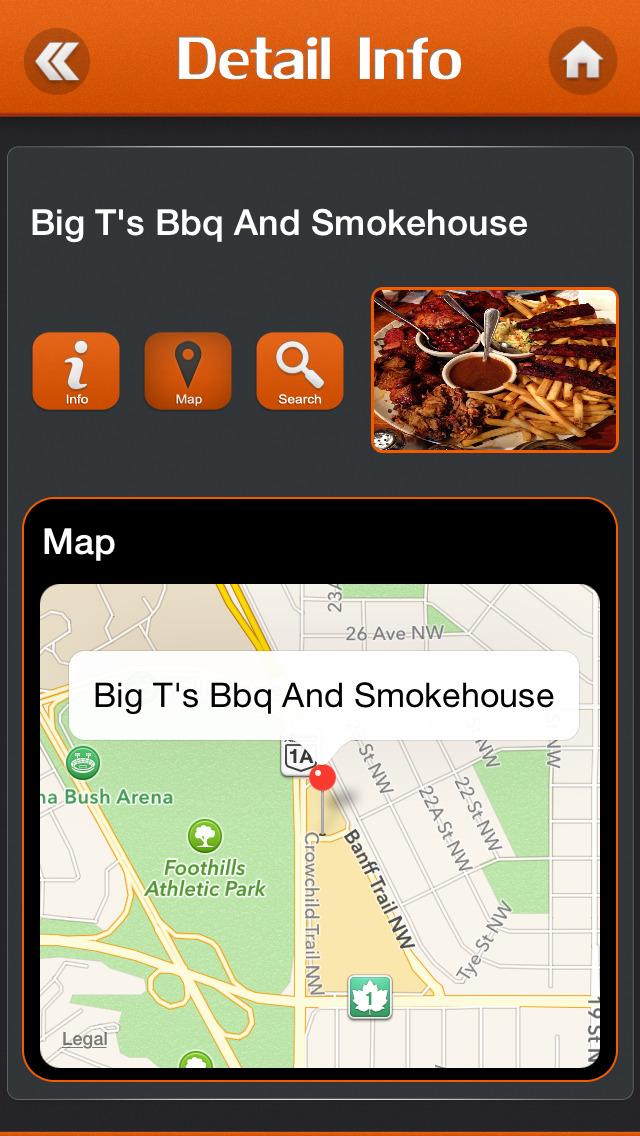 You Gotta Eat Here Restaurants screenshot 3
