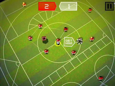 Kind of Soccer screenshot 6