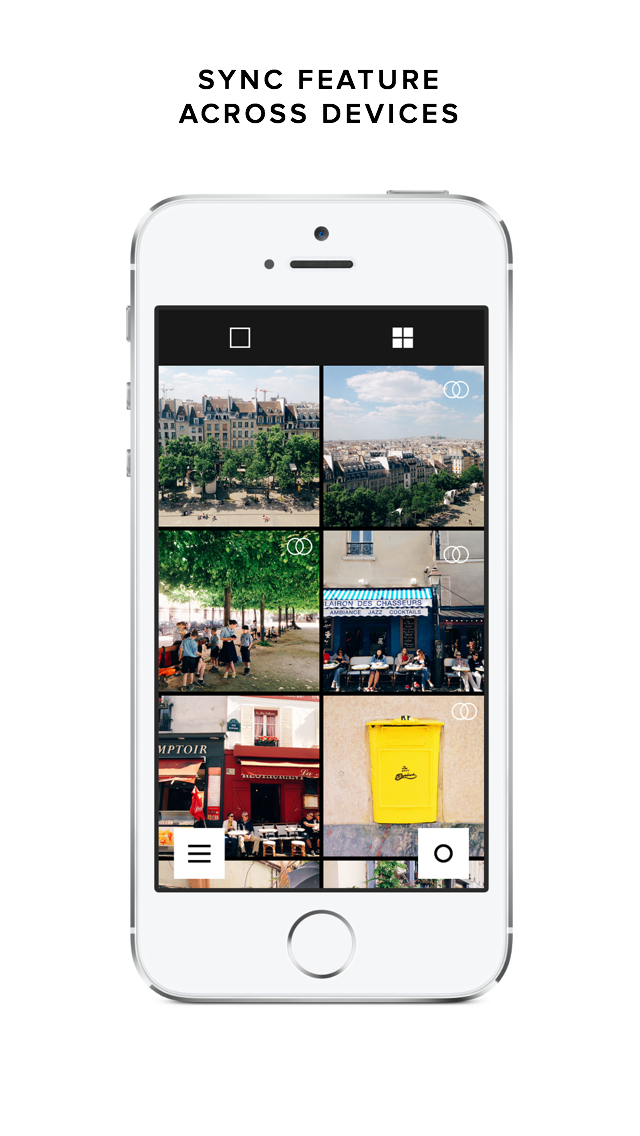 VSCO: Photo & Video Editor screenshot 2