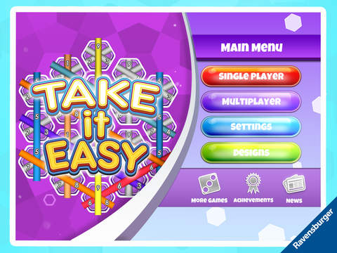Take It Easy screenshot 6