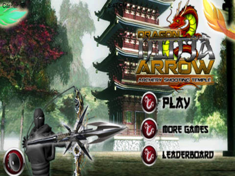 Ninja Arrow : Legend Of The Ancient Dragon The Temple Tour screenshot 5