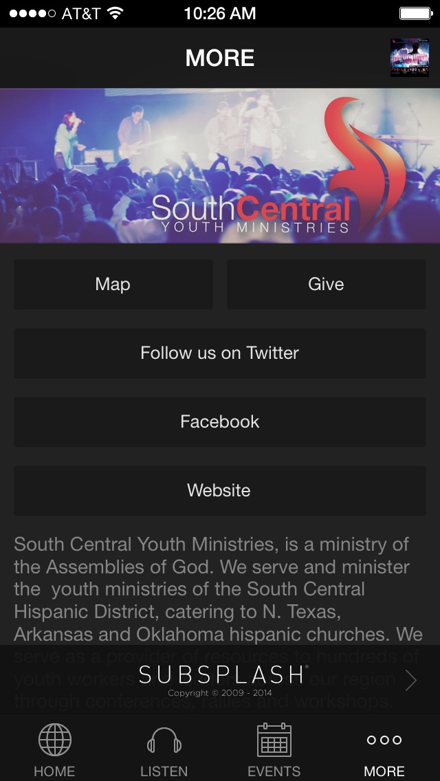 South Central Youth screenshot 3