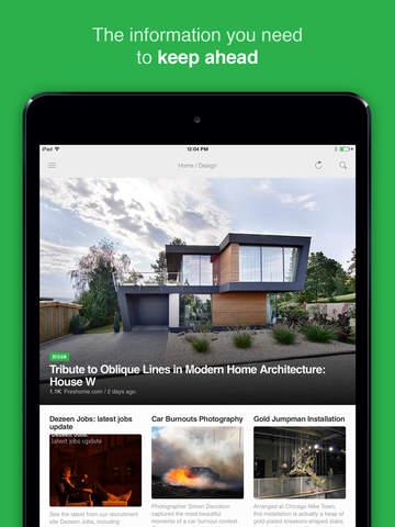 Feedly - Smart News Reader screenshot 6