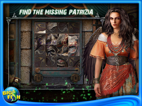 The Agency of Anomalies: The Last Performance HD - A Paranormal Hidden Objects Game screenshot 3