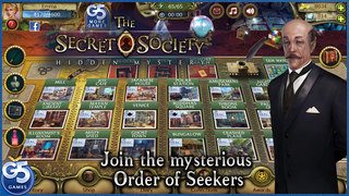 The Secret Society: Hidden Way screenshot 1