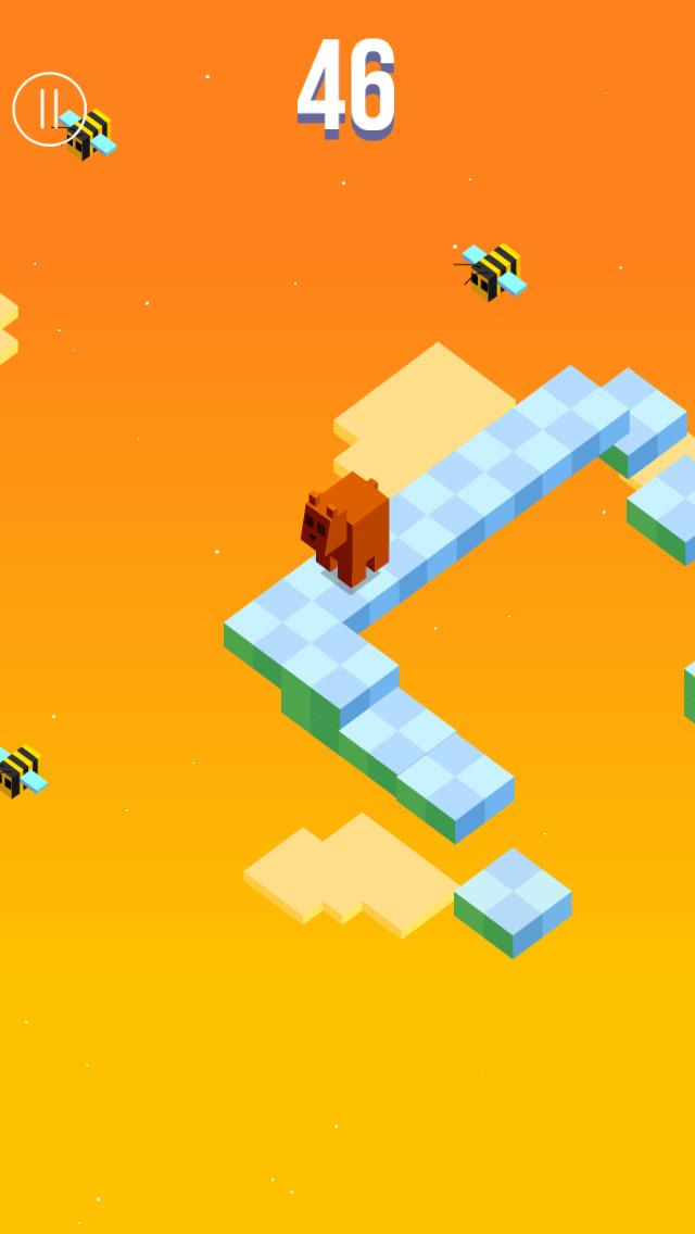 Cloud Path screenshot 4