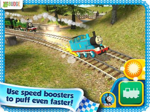 Thomas & Friends: Go Go Thomas screenshot 9