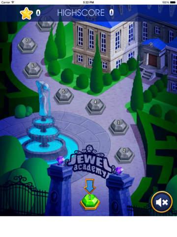 Jewel Academy screenshot 9