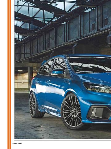 Fast Ford Magazine screenshot 6