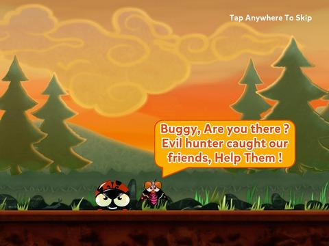 Rescue Bugs screenshot 10