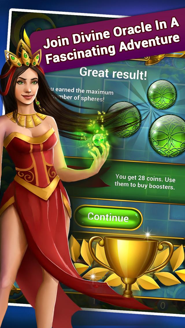 Lost Jewels - Match 3 Puzzle screenshot 3