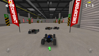 Nitro RC screenshot 4