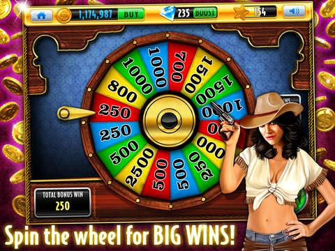 Xtreme Slots screenshot 9