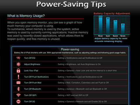 Battery Life Pro 5 - All-IN-1 screenshot 10